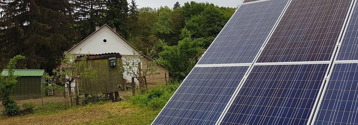 Egy izgalmas projekt – a Gemenci energia konténer