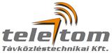 Teletom Távközléstechnikai Kft.