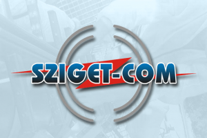 Telekom: Sziget-Com Zrt.